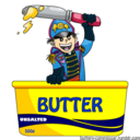 buttery-commissar