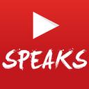 youtubespeaks