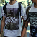 Coffee and Cigarettes Clothing Co.