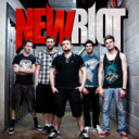 This is a picture of New Riot