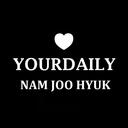 yourdailynamjoohyuk