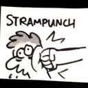 strampunch