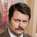 Cats That Look Like Ron Swanson