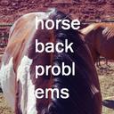 horseback-problems