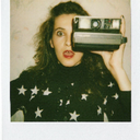 This is a picture of A POLAROID STORY