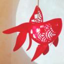 luminous-goldfish