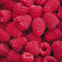 This is a picture of raspberriesnbubbles