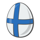 blog logo of 1000 Reasons why Finland is cooler than you