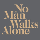 nomanwalksalone