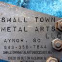 smalltownmetalarts