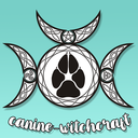 canine-witchcraft