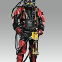 drysuit-diver