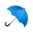 justablueumbrella