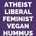 vegan-liberal