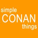 simpleconanthings