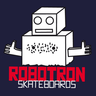 ROBOTRON SKATEBOARDS