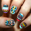 Zebber Nails