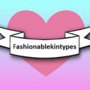 fashionablekintypes