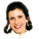 carrieffisher