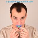 a-padded-boy