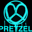 This is a picture of Pretzel