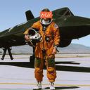astronautchord