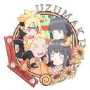 the-uzumaki-family-photo-album