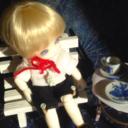 chidori-doll