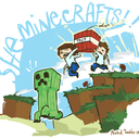 http://sheminecrafts.tumblr.com/