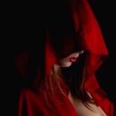 scarlet-capucine