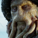 This is a picture of Davy Jones