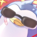 This is a picture of Mawaru PenguinDrum