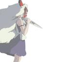 wolfish-girl