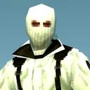 genome-soldier