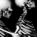 skeleton-porn