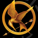 This is a picture of Spread The Hunger Games