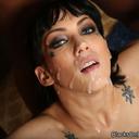 Skyla Novea & Monique Alexander Facial Handjob Cumshot Fun Shower Video