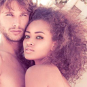 http://interracialloveisbeautiful.tumblr.com/