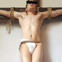 crucifiedslave