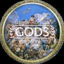 greekromangods