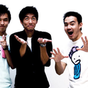 This is a picture of FUCK YEAH WONG FU PRODUCTIONS