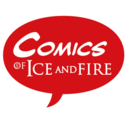 Comics of Ice and Fire