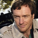 This is a picture of Toby Stephens