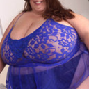 SSBBW Goddess Lover
