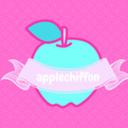 applechiffon