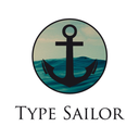 ⚓ Type Sailor ⚓