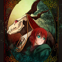 The Ancient Magus Bride — kal-tsit: Mahoutsukai no Yome: Gakuin-hen A...