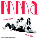 Mma Aya Oshidaのソロ ファーストミニアルバムカセットテープ World Is Your