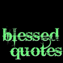 blessed-quotes-blog