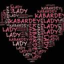 kabardeylady